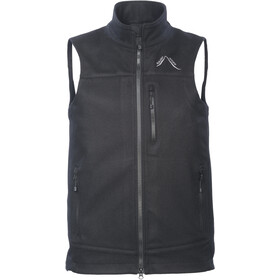 Roughstuff Loden Vest Men, black